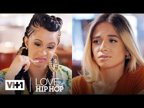 Cardi B & MariahLynn Talk About Using Men For Power | S6 E5 | Love & Hip Hop: New York