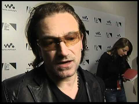 U2: Rock Crusade - UK Hall of Fame 2004