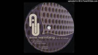 Arne Weinberg - Arcane