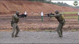 Army 2017 Kalashnikov Live Firing Demonstration Sniper Marksman Rifle Chukavin Svch Pl 15 Pl 15k