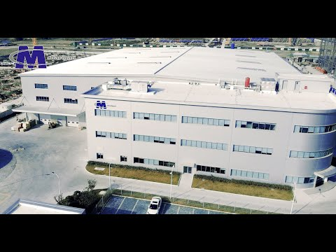 McGavigan Suzhou: Our New Manufacturing and Development Facility