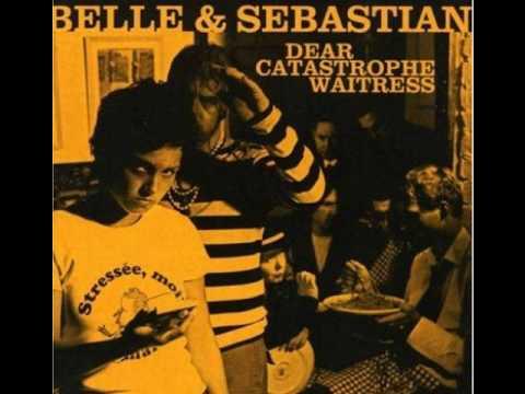 Belle & Sebastian - Step Into My Office, Baby