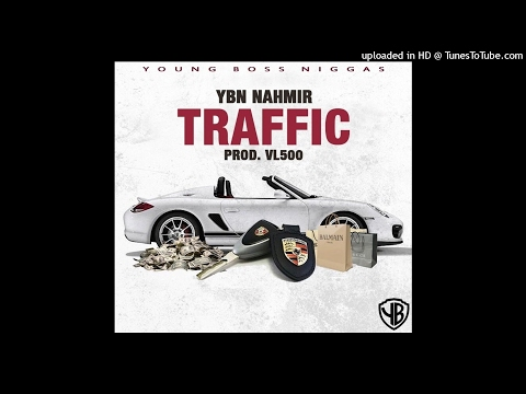 YBN Nahmir - Traffic (Prod By. VL500)