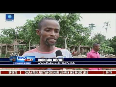 Boundary Dispute: Oku Iboku, Ikot Offiong Communities At Loggerheads
