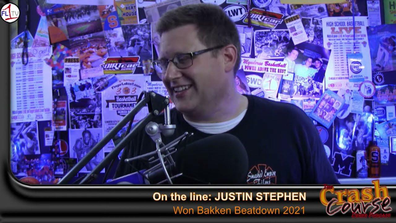 Crash Course #361: Stephen, Winne (PODCAST)