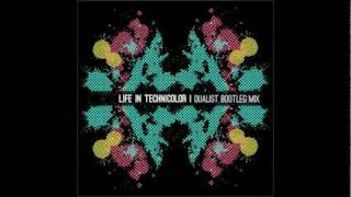 Coldplay - Life in Technicolor (Dualist Bootleg remix)