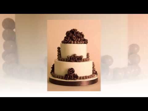 Cakes Oxfordshire - Wedding and Celebration Cakes created by The Cake Shop