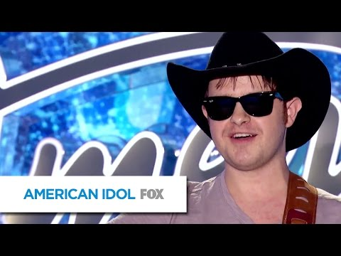 Nashville Auditions Preview - Garrett - AMERICAN IDOL XIV