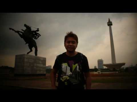 Jakarta, Indonesia | Backpacking 50days Journey | Travel Vlogging