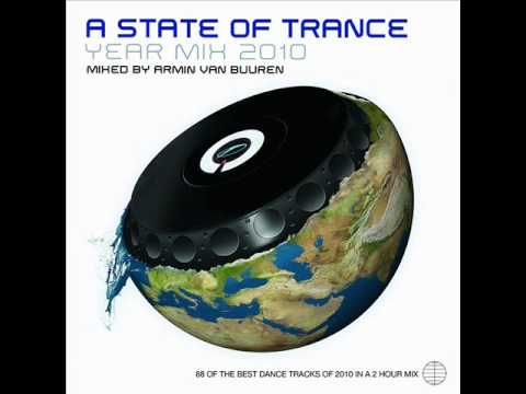 A State of Trance Yearmix 2010 CD1 Part. 1