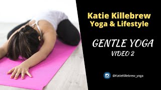 Gentle Flow Yoga #2