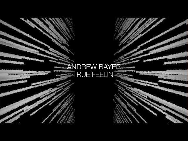 Andrew Bayer - True Feelin'