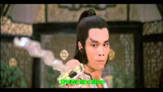 Shaw Brothers Sword Stained With Royal Blood Trailer