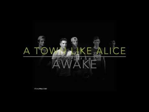A Town Like Alice  Awake Lyrics