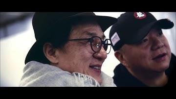 Jackie Chan DC Racing X Jota Sport  6 Hours of Shanghai 2017