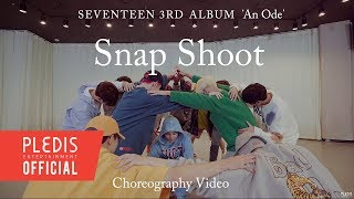 SEVENTEEN - Snap Shoot