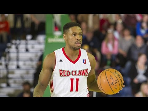 Celtics Draft Picks Help Maine Red Claws to First D-League Playoff Win