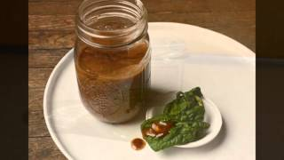 соусы для салатов  рецепт №8