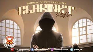Clarinet Riddim - Jaz9ine Music [Mix by Dj Kenny]