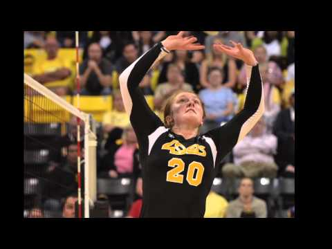 2013 Long Beach State Volleyball Camp