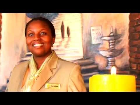 Lake Victoria Serena Resort - Uganda, Africa vacation travel destination