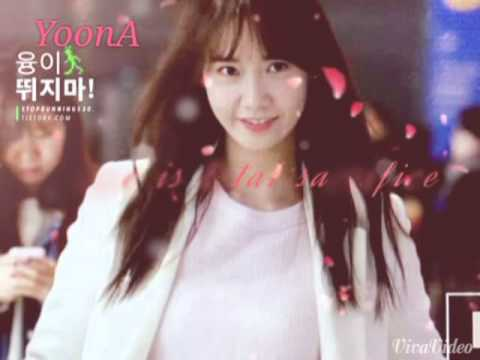who is yoona dating 2015
