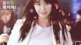 YoonA 2015