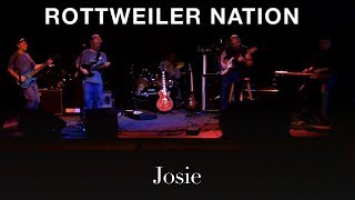 "Rottweiler Nation ... ""josie"""