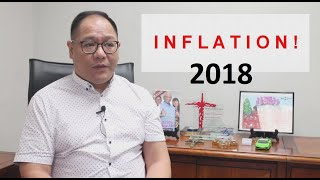Quickie with AQB - Inflation