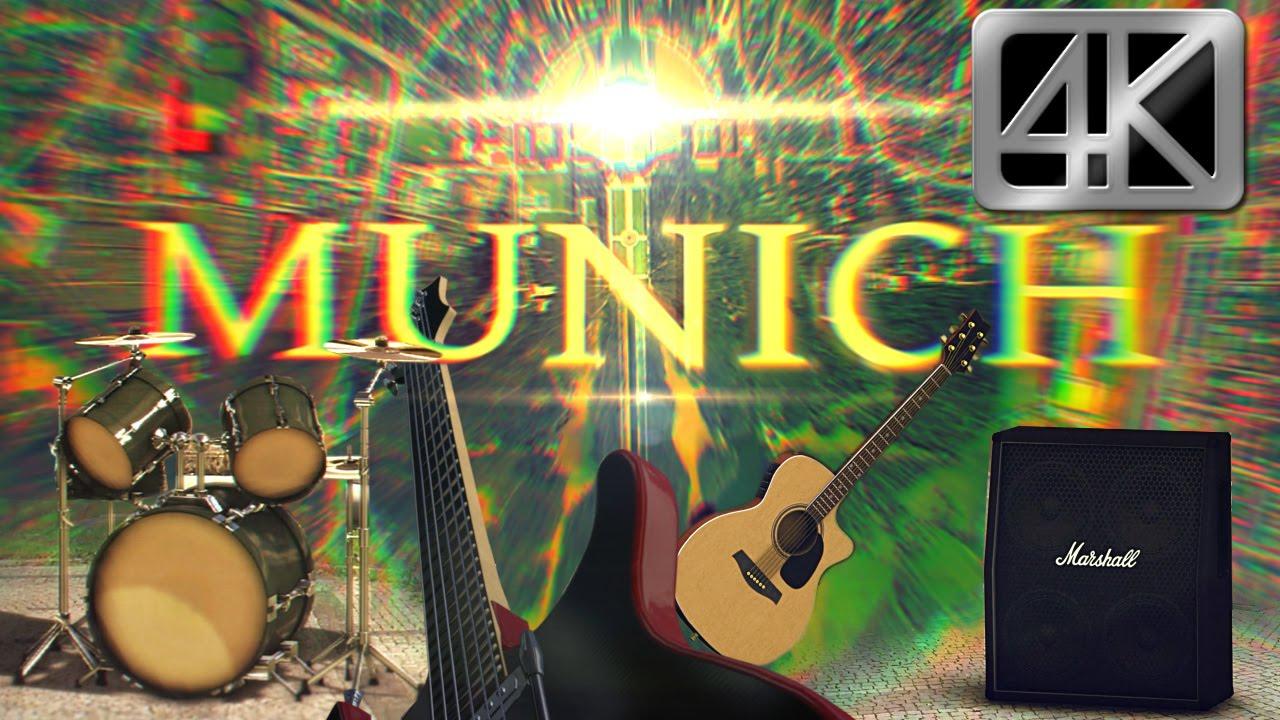 München Song