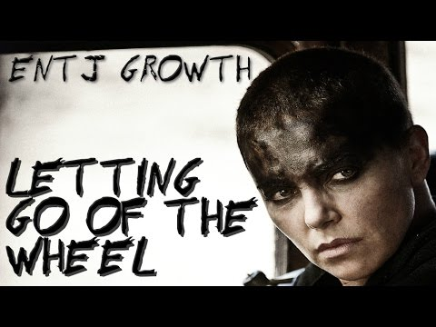ENTJ Explained Through Imperator Furiosa | Mad Max: Fury Road