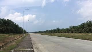 2018.2.2(金)14:42 セイマンケイ工業団地(インドネシア北スマトラ州)