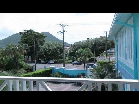 Samara Apartments Rodney Bay Saint Lucia