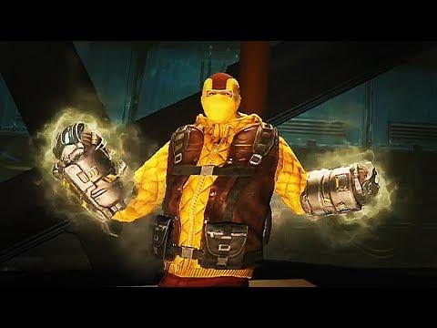 The Amazing Spider-Man 2 Part 4 Super Hero Walkthrough w ...
