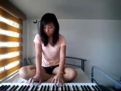 FLASHLIGHT - Jessie  J (minus one) piano cover