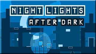 Night Lights After Dark Game Walkthrough (All Levels)
