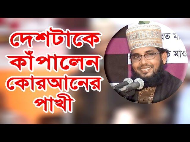 বাংলা কাঁপাচ্ছেন কুমিল্লার কৃতি সন্তান New Bangla Waz Mahfil Maulana Molla Najim Uddin New Mahfil