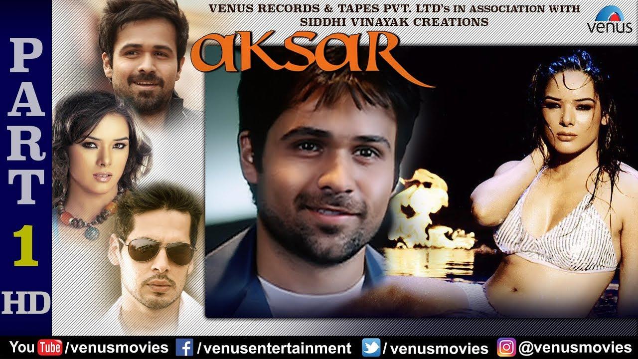 Download Aksar Part -1   Emraan Hashmi   Udita Goswami   Hindi Movie   Best Bollywood Movie Scenes