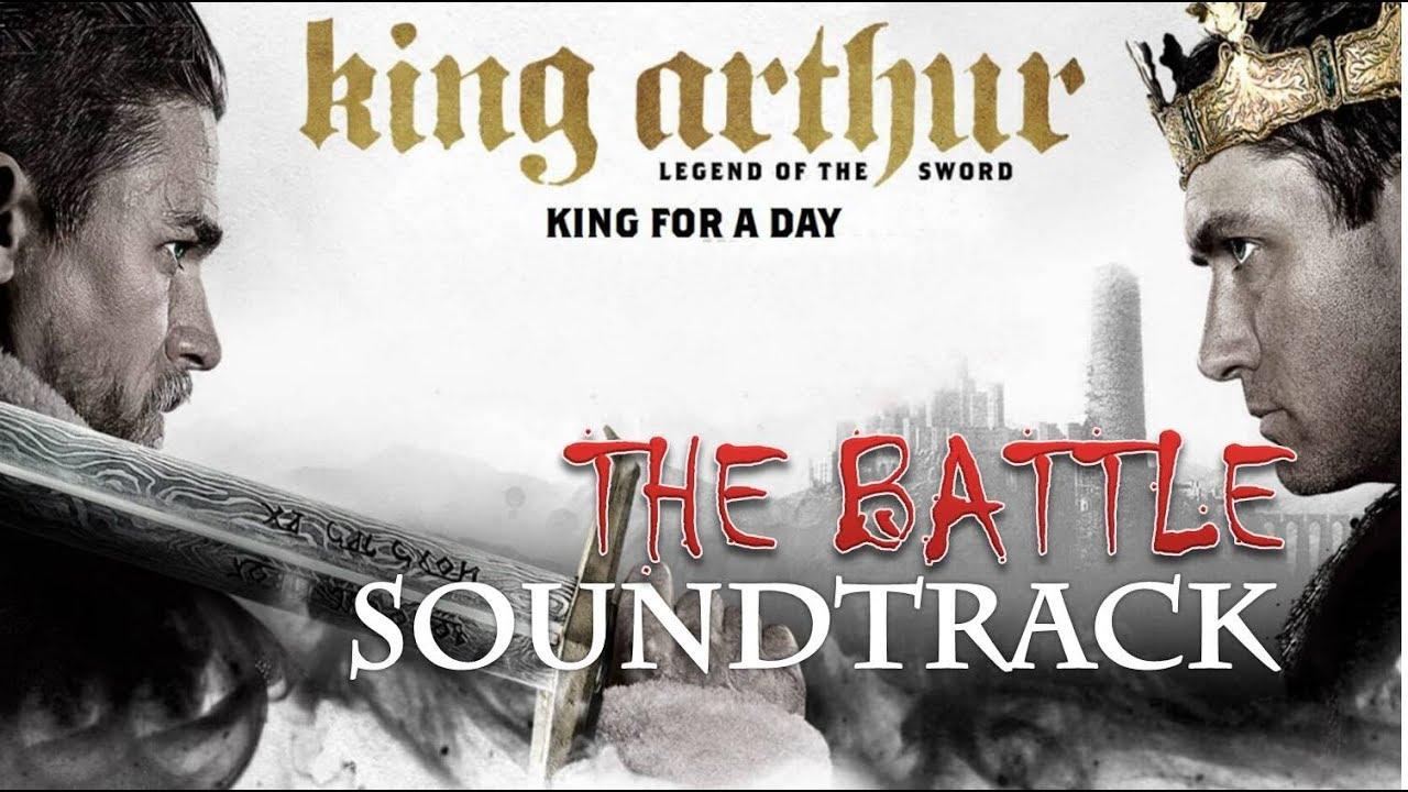 Trailer Rei Arthur A Lenda Da Espada Soundtrack The Battle