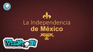 """Breves: """"Datos de la Independencia"""""""