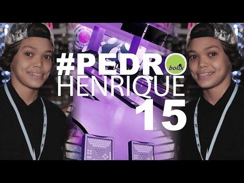 #PEDROHENRIQUE15   Festa de 15 anos do Pedro Henrique