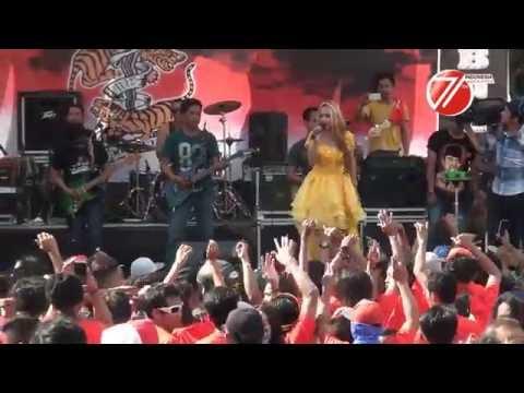 Ngelali Melin Aditya - OM.AZAHARA (Musik Kethel Indonesia)