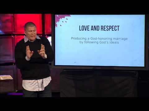 Jon Kitna - Oneness of God
