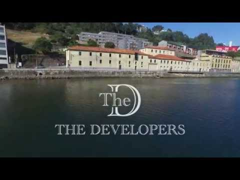 The Developers World