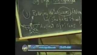 GAGUT Theorem - Dr. Gabriel Oyibo