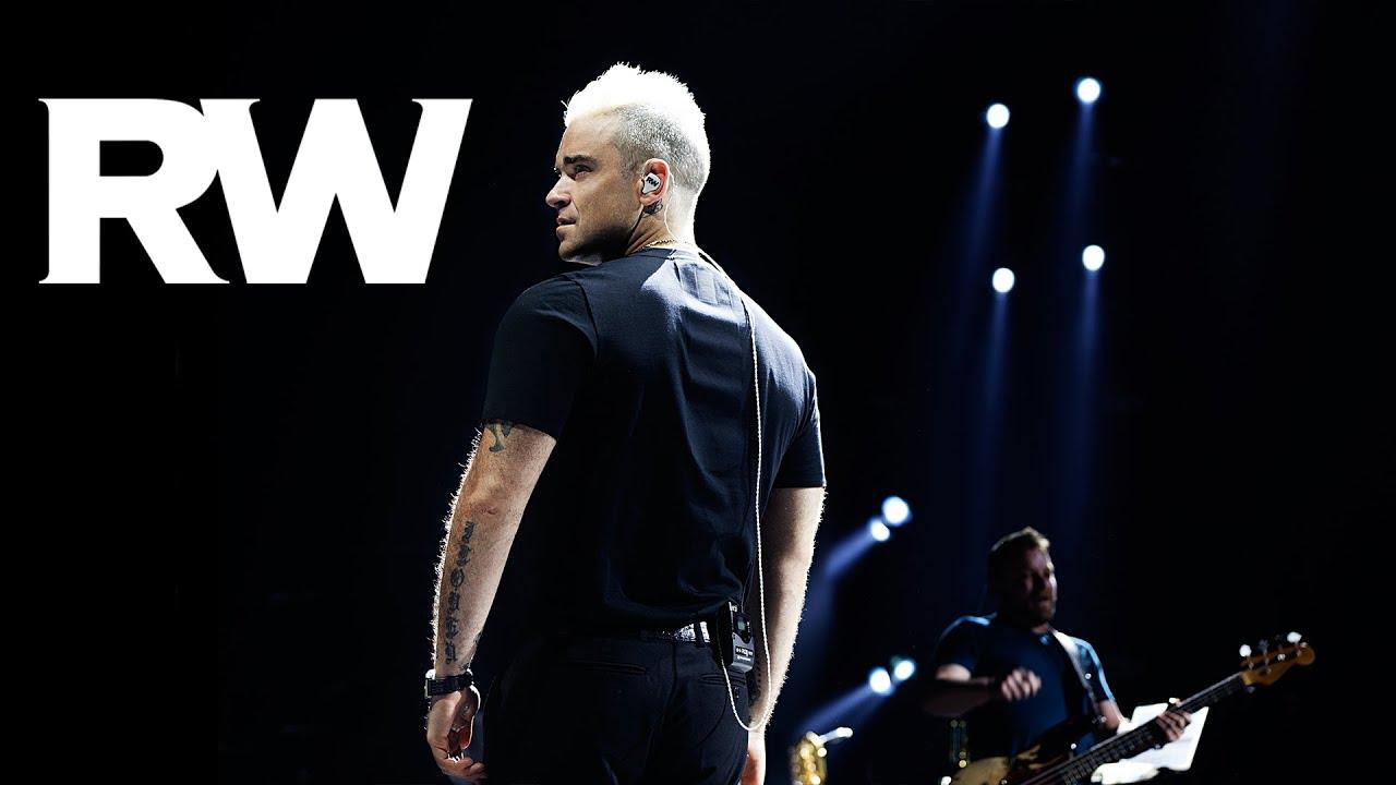 Robbie Williams   H.E.S.   LMEY Tour Official Audio