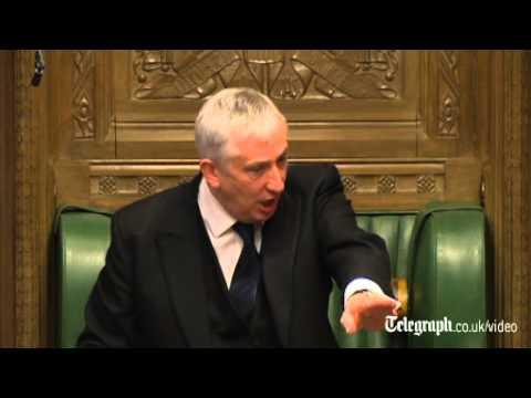 Outspoken Deputy Speaker wins public acclaim