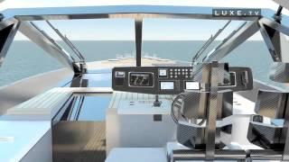 Monaco Yacht New WALLY 50