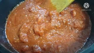 닭고기 닭다리살 양념구이 And Spaghetti#Sh…