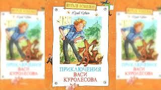 Приключения Васи Куролесова, Юрий Коваль аудиосказка слушать онлайн